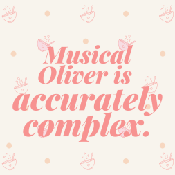 Oliver - accurately complex